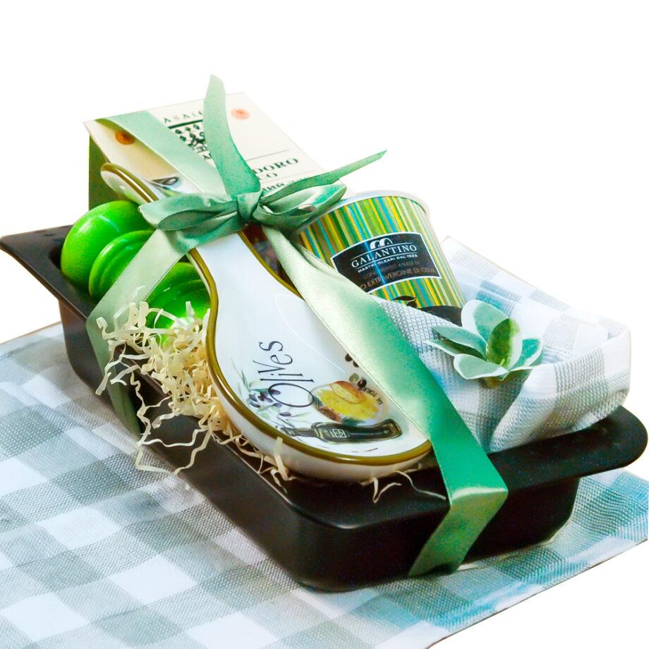 Подарочный набор для кухни - доставка по Москве